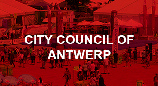 City Council of Antwerp