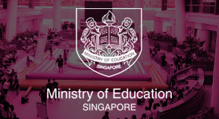 Singapore Ministry of Education project with new sport Bossaball