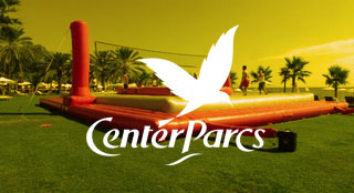 Center Parcs español