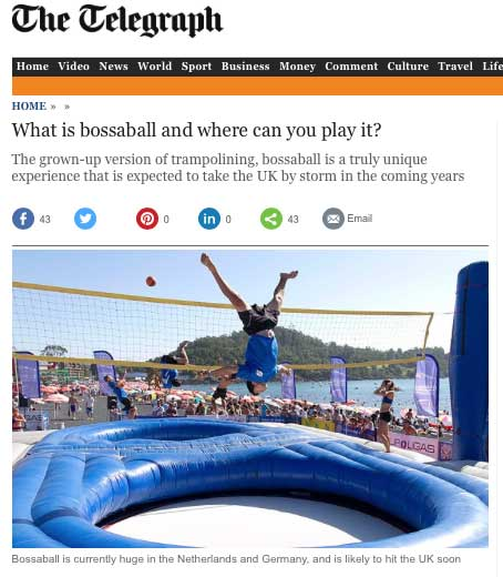 the-telegraph-bossaball