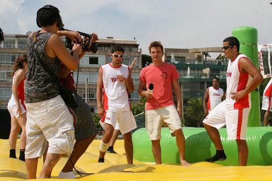 Passion for Rio