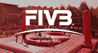 FIVB World Grand Prix Stuttgart