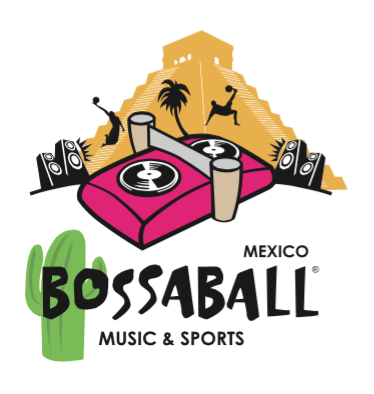 Bossaball Mexico