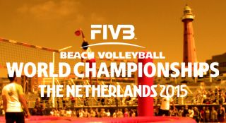 FIVB Beach Volleyball World Championships NeVoBo español