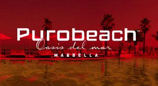 Puro Beach español