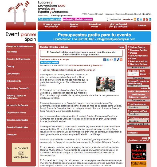 Event-planner-Spain-Bossaball