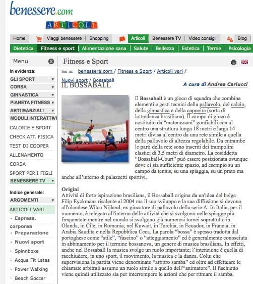 Benessere-Bossaball-Italiano-nuovo-sport