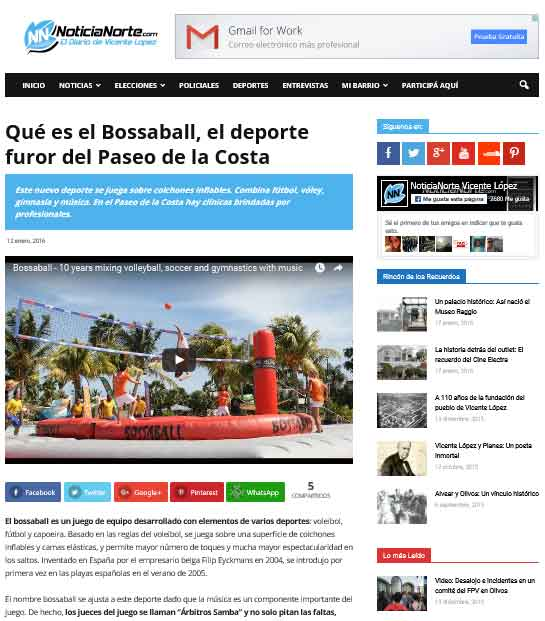 Noticia-norte-Bossaball-newsports-costa-atlantica
