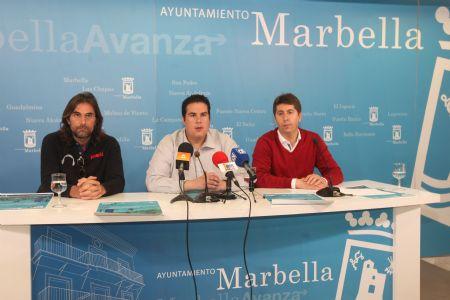 marbella bossaball nuevo curso monitor deportivo