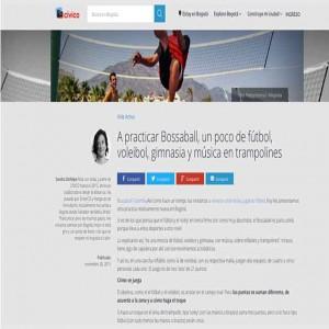 Civico1-bossaball