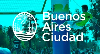 Buenos Aires Ciudad governmental project with new sport Bossaball