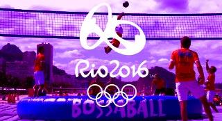 FIVB Olympics Rio