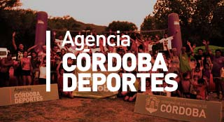Sports department of Cordoba supports new sport Bossaball