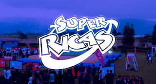 Super Ricas snacks brand activation