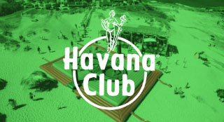 Havana Club trae Bossaball a Uruguay