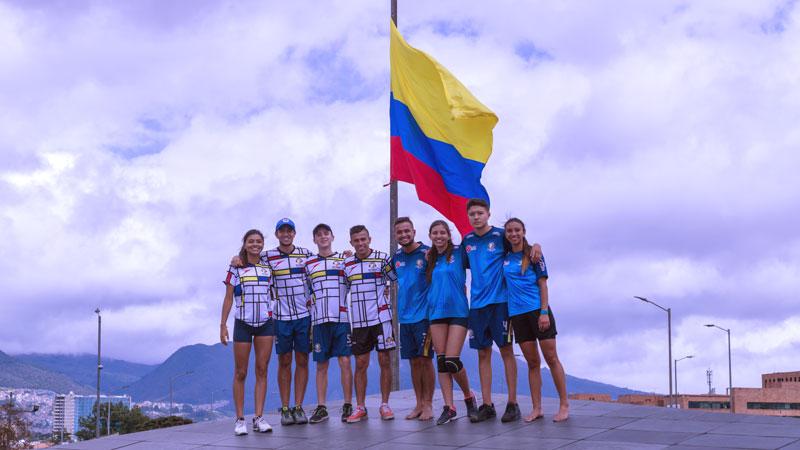 fitfac fuerza aerea colombiana