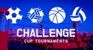 Challenge Cup Tournaments