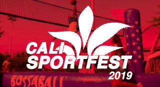 Cali Sportfest 2019