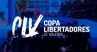 Copa Libertadores Volleyball