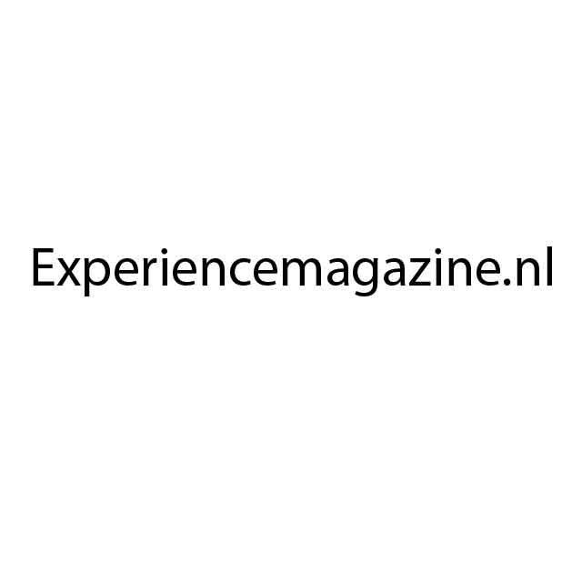 Experience Magazine