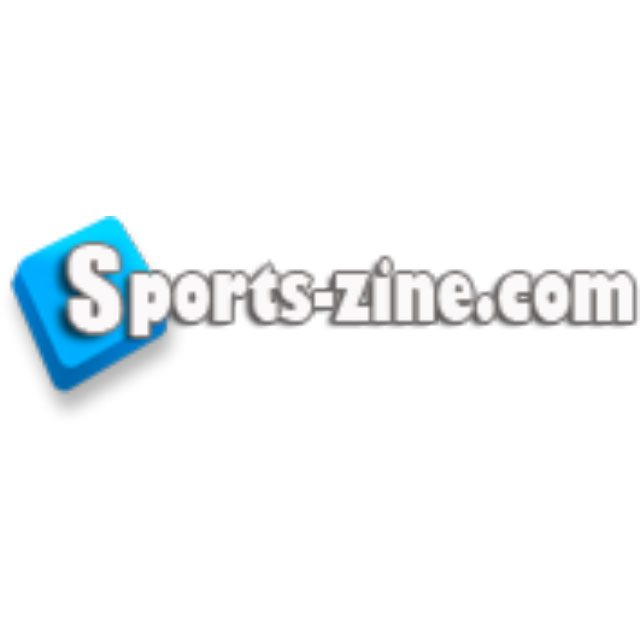 Sports Zine