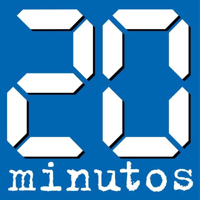 20 Minutos 2006