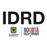 IDRD Bogotá