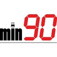 Minuto 90